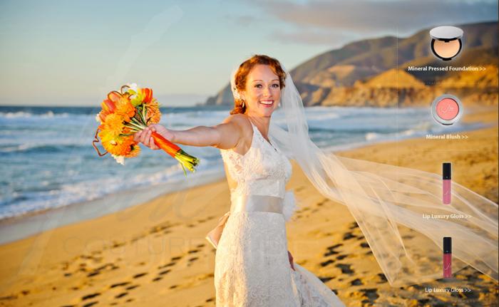 Bridal Cosmetics