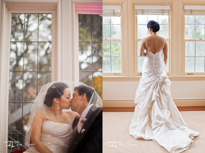 Kohl Mansion Burlingame wedding photo1