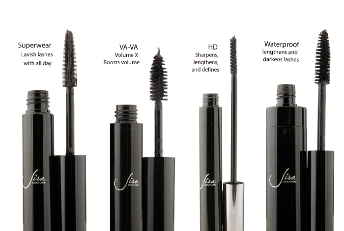 Full, Long, plump, defined, lengthen, volume mascara
