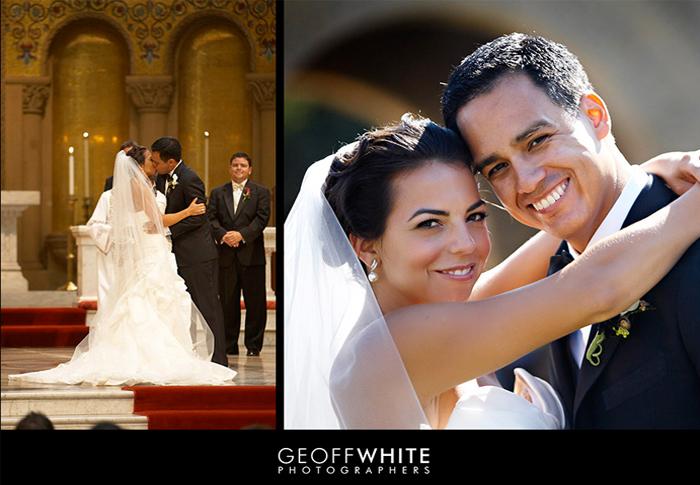 Palo Alto wedding photo