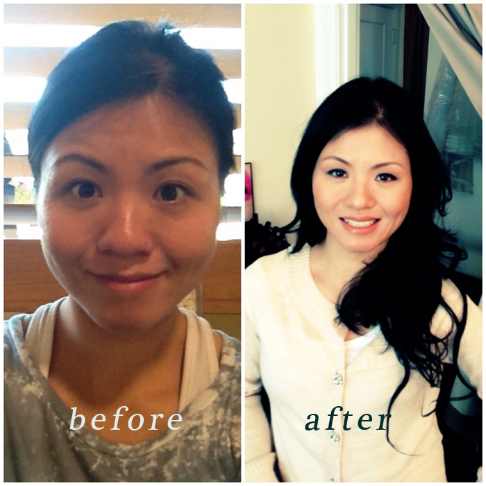 Asain bride makeuhttp://shine.yahoo.com/financially-fit/beauty-money-wasters-114500135.html