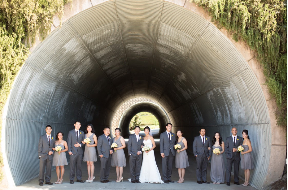 San Ramon Wedding Photo