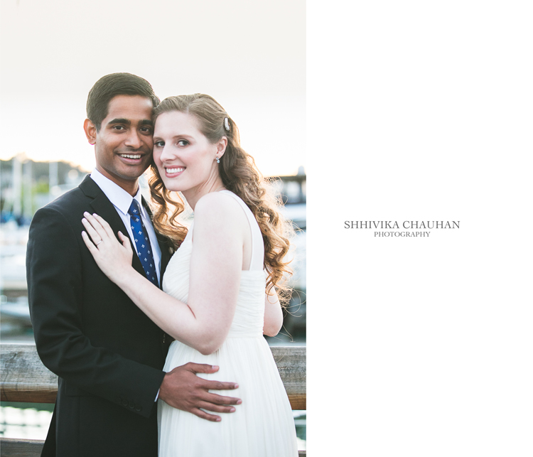 Casa Madrona wedding photo