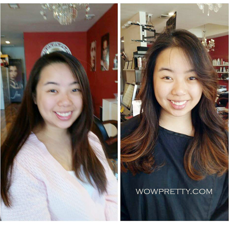 hair color burlingame salon