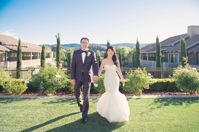 Rosewood Sand Hill Menlo Park Ca Wedding Makeup And Hair
